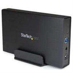 GABINETE USB 3.1 GEN 2 DE 10GBPS PARA DISCO SATA III DE 3.5 PULGADAS - CARCASA PORTáTIL - STARTECH.COM MOD. S351BU313