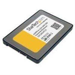 GABINETE ADAPTADOR SATA DE 2.5 PULGADAS PARA UNIDAD DE ESTADO SóLIDO SSD MSATA - STARTECH.COM MOD. SAT2MSAT25
