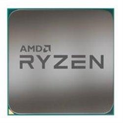 PROCESADOR AMD RYZEN 5 3600 S-AM4 3A GEN 65W 3.6GHZ TURBO 4.2GHZ 6 NUCLEOS/SIN GRAFICOS INTEGRADOS PC/ VENTILADOR AMD WRAITH STE