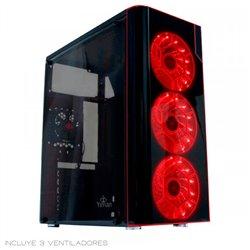 CPU GAMER A12 9800 VIDEO R7 8GB MEMORIA 480 SSD