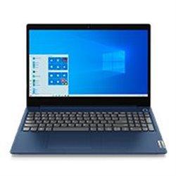 LENOVO IDEA PAD 3 15ADA05/RYZEN 3 3250U 2.6GHZ/12GB (4GB + 8GB DDR4 2400) /1TB+128 GB SSD/15.6 HD/WIFI/COLOR AZUL/ WIN 10 HOME /