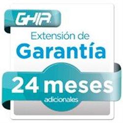 EXT. DE GARANTIA 24 MESES ADICIONALES EN PCGHIA- 2723
