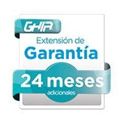EXT. DE GARANTIA 24 MESES ADICIONALES EN PCGHIA-2850