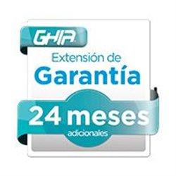 EXT. DE GARANTIA 24 MESES ADICIONALES EN PCGHIA-2717