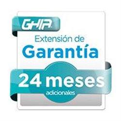 EXT. DE GARANTIA 24 MESES ADICIONALES EN PCGHIA-2906