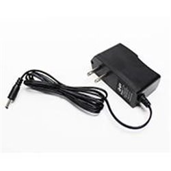 ADAPTADOR DE CORRIENTE DE PARED 5V 1A CONECTOR COMPATIBLE CON TV BOX GHIA GAC-003 EN BOLSA