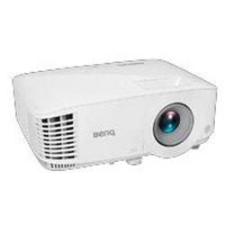 VIDEOPROYECTOR BENQ DLP MX550, TIRO REGULAR, 3,600 LUMENES, XGA (1024 X 768) CONTRASTE 20,000:1, 15,000 HORAS DE LAMPARA