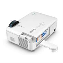 VIDEOPROYECTOR BENQ DLP LH720 FULL HD (1920X1080) 4,000 LUMENES LASER, CONTRASTE 100,000:1, ZOOM 1.5X, LÁSER, 20,000 HRS, HDMI X