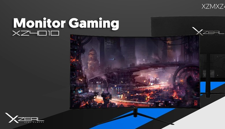 Monitores gaming en oferta 144hz 165hz 240hz Monterrey