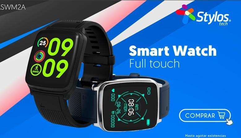 smartwatch en oferta monterrey